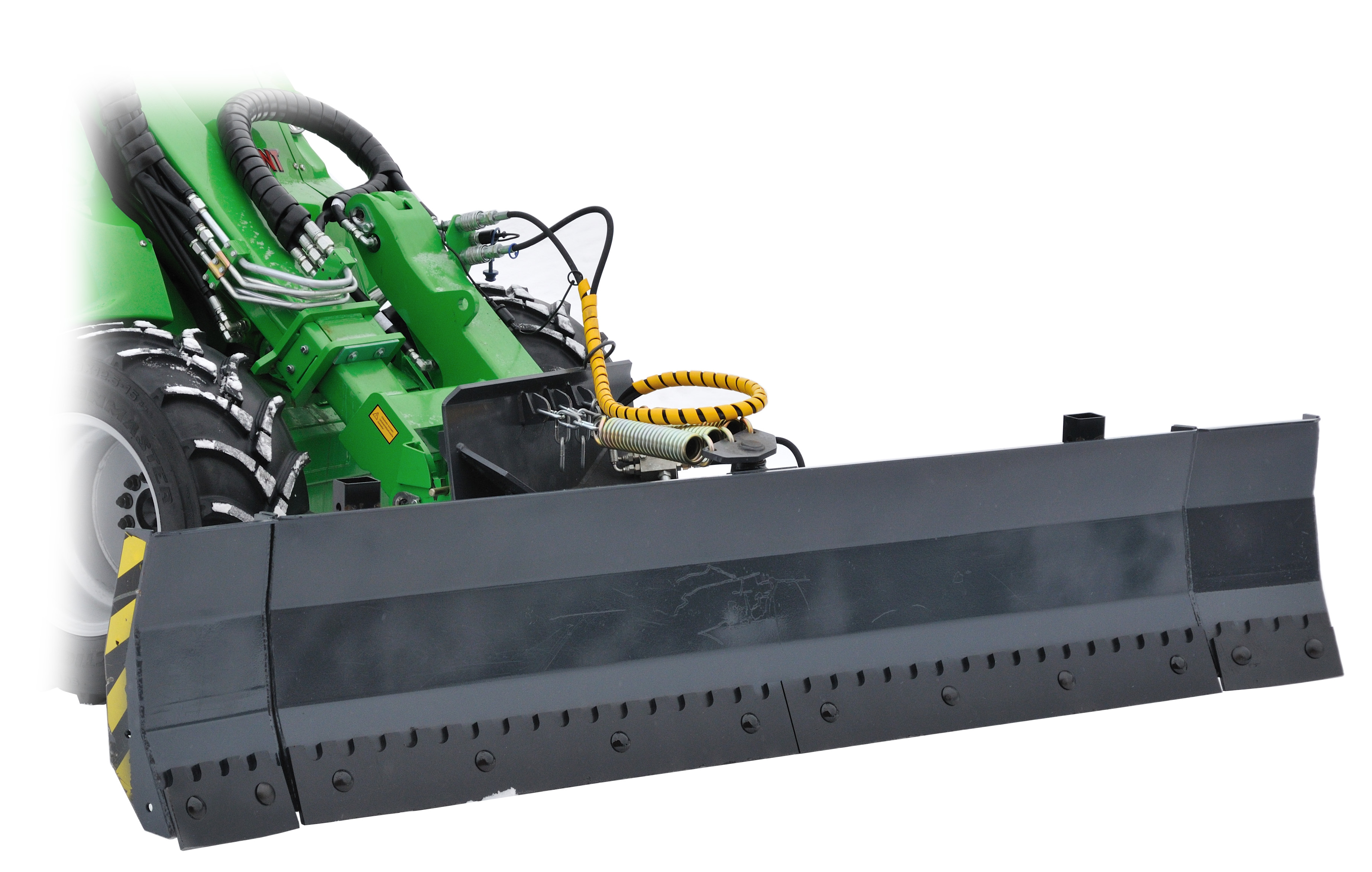 Dozer Blade 2500