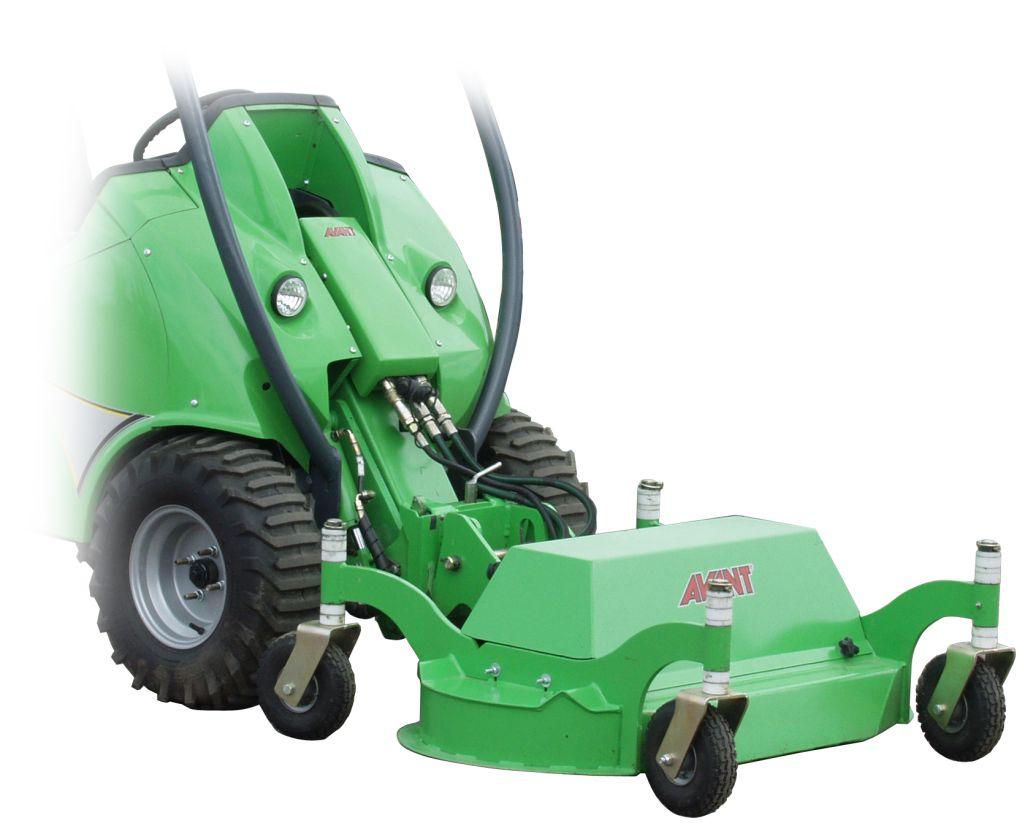 Lawn Mower 1000