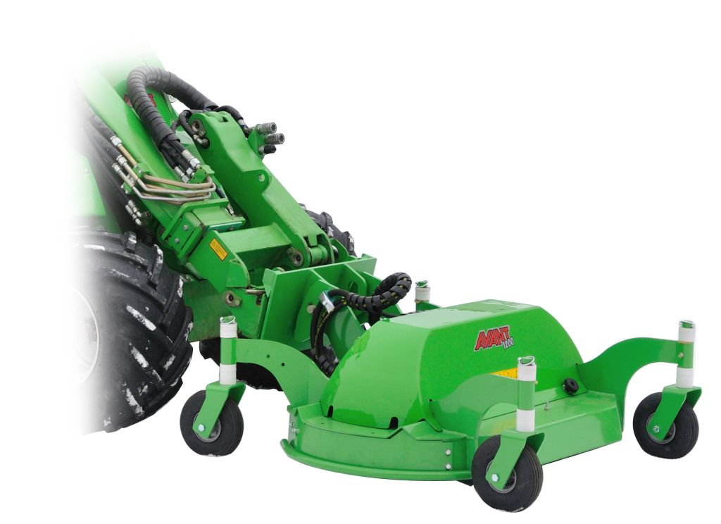Lawn Mower 1200